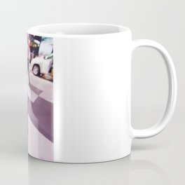 Toyota Camry Brand Logo Coffee Mug