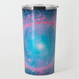 Lying in a zero circle ii Travel Mug