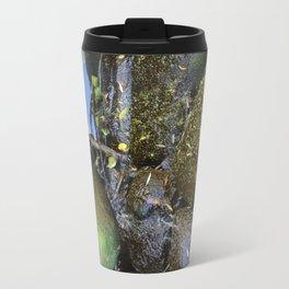 Green Glow Travel Mug