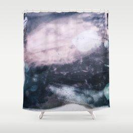 Polariod 600 Shower Curtain