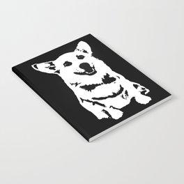 CORGI PET DOG Notebook