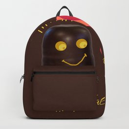 Sweets for Valentine's Day Backpack