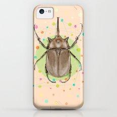 Insect I iPhone 5c Slim Case