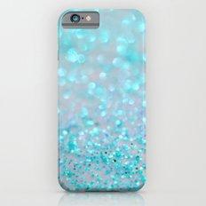 Sweetly Aqua iPhone 6 Slim Case