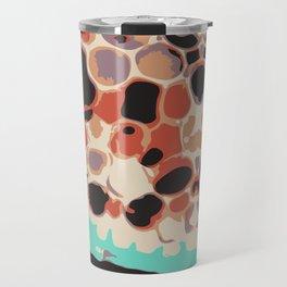 Best Color Buds Travel Mug