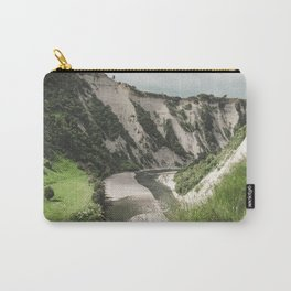 Rangtikei River Carry-All Pouch