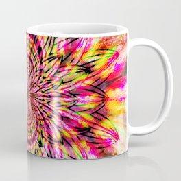 fire mandala ci Coffee Mug