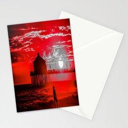 Arrived - B&W Stationery Cards