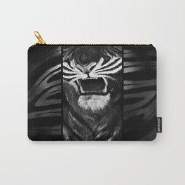 Black Roar Carry-All Pouch