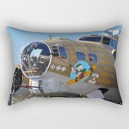 Nine-O-Nine Rectangular Pillow