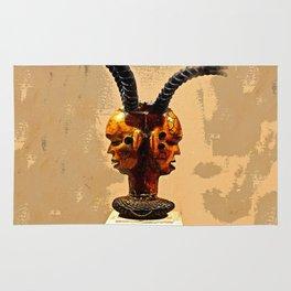 Africa #1 Rug