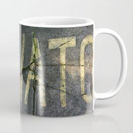 PRIVATO Coffee Mug