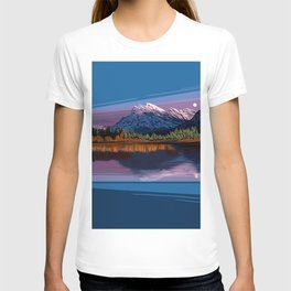 Beautiful Banff T-shirt