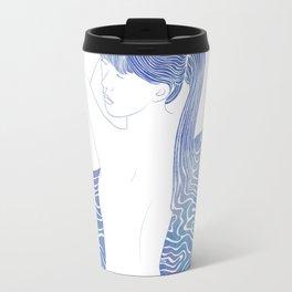 Nereid XXXVIII Travel Mug