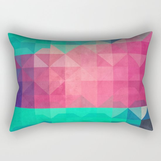 xonyx Rectangular Pillow