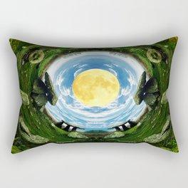 NEOLITHIC Rectangular Pillow