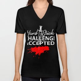 Funny Paramedic  Shirt Gift Unisex V-Neck