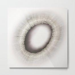 Abstractart 126 Metal Print