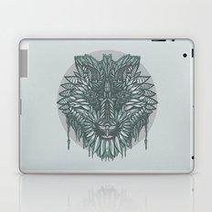 Soul Wolf Laptop & iPad Skin