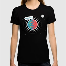 New Earth, Proxima B T-shirt