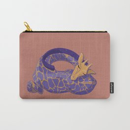 Snooze Fest Carry-All Pouch