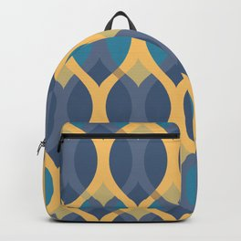 Spring 2018 Pattern Collection Backpack