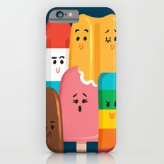 Popsicle Party Slim Case iPhone 6