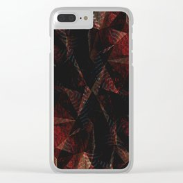 ORPHISM Clear iPhone Case