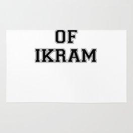 Property of IKRAM Rug