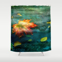 Acceptance Shower Curtain