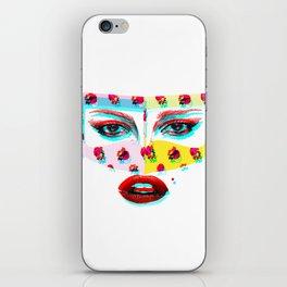 Arabic  iPhone Skin
