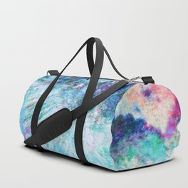Dragon Erupt Duffle Bag