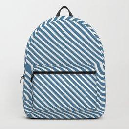 Niagara Stripe Backpack