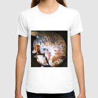 emma watson T-shirts featuring Watson by Probably Plaid