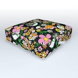 vintage 25 Outdoor Floor Cushion