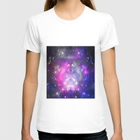 universe T-shirts featuring Universe by haroulita