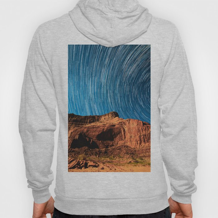 Perfect Sky Mountain (Color) Hoody