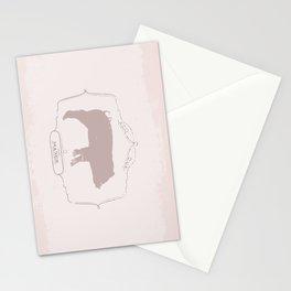 Mange Stationery Cards