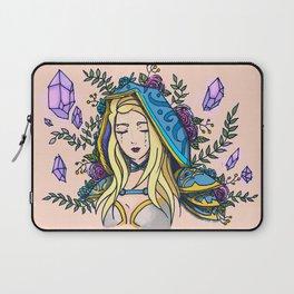 Maiden of Ice Laptop Sleeve