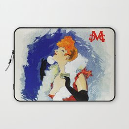 La Diaphane Sarah Bernhardt Laptop Sleeve