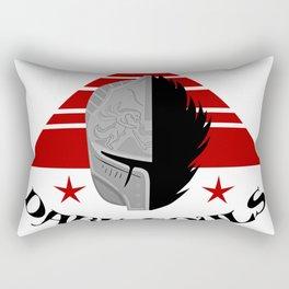 Dark Souls Praise The Sun Knight Artorias Rectangular Pillow