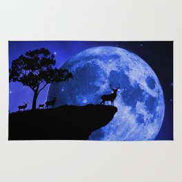 Moonlight Rug