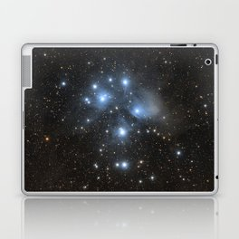 The Pleiades or The Seven Sisters Laptop & iPad Skin