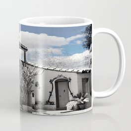 Morning Bliss Coffee Mug