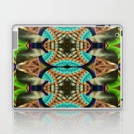 Festive Mandalic Pattern Laptop & iPad Skin