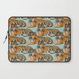 Tame like a Tiger Laptop Sleeve