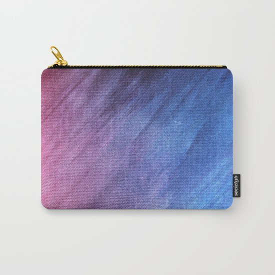 And then Carry-All Pouch