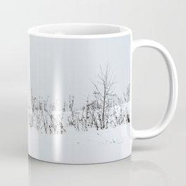 Howling blizzard Coffee Mug