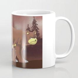 Pokébaers: Have You Seen My Son Anywhere? Coffee Mug