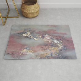 Rose Dream Rug